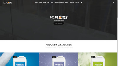 fxfluids.com